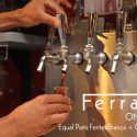 Ferrari on Tap, Equal Parts Fernet Branca + Campari